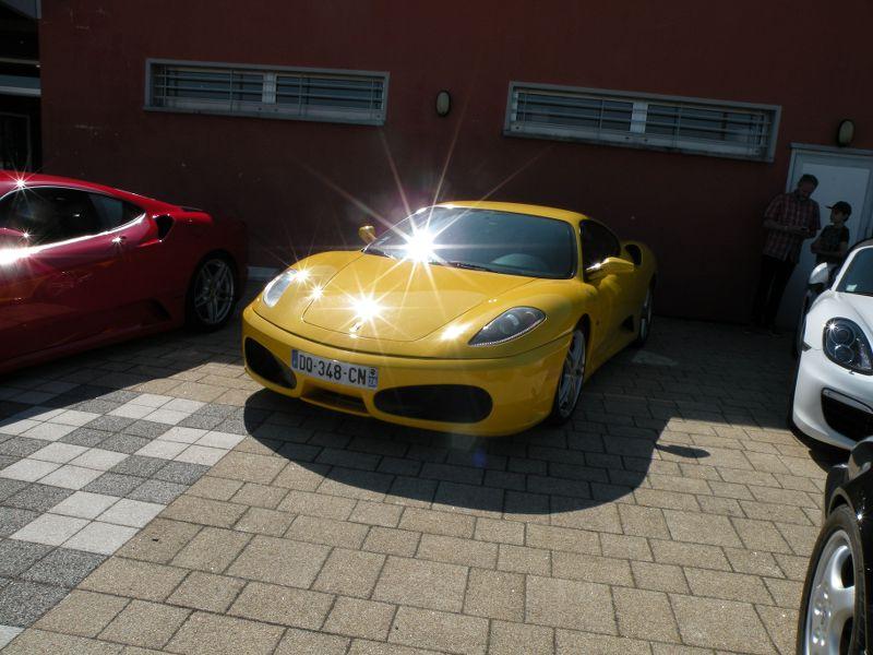 Ici le CR et les photos du  7ème Salon Auto à Lemberg 57620 du 8.05. 2016 TFWMXd