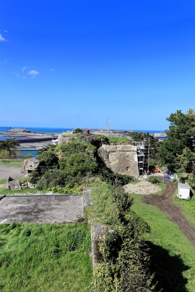 Festung St Malo - ACHTUNG ! KOLOSSAL POST ! Beaucoup de photos TZUwft