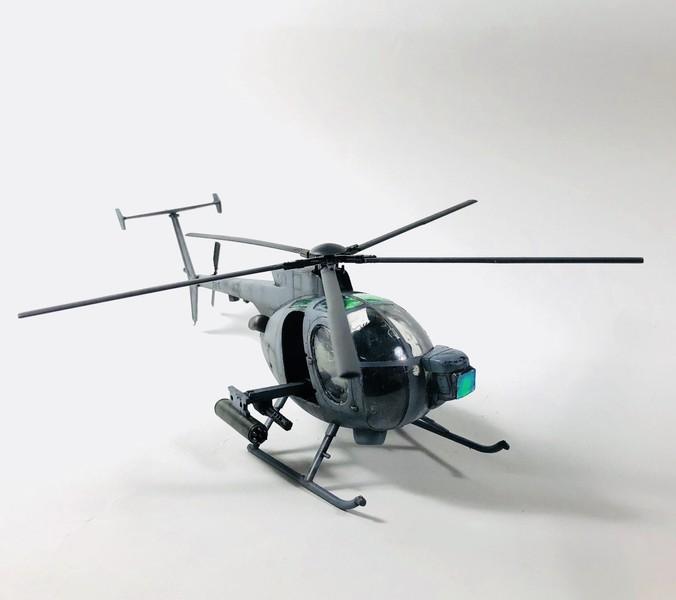 AH-6 ACADEMY 1/48 Double montage WuZDdk