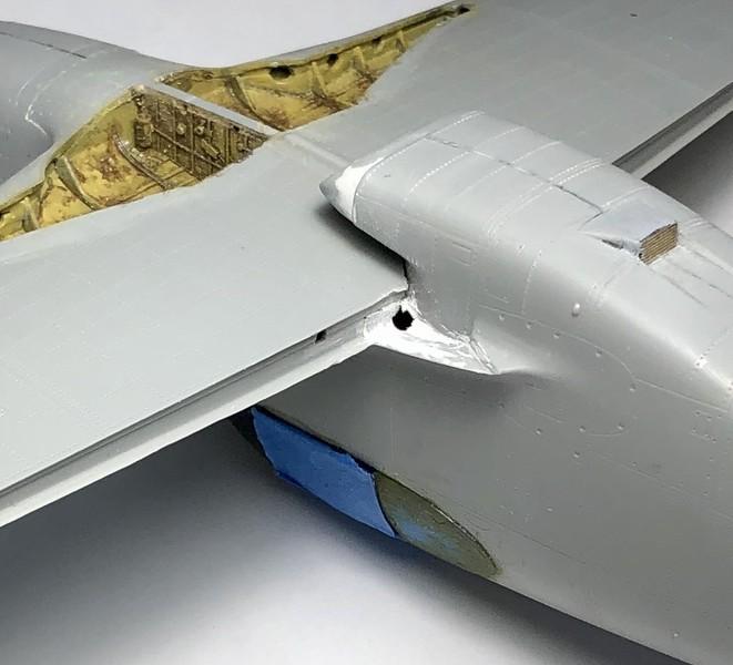 P51 C 1/32 HQ-M Glennon Moran XKEOJm