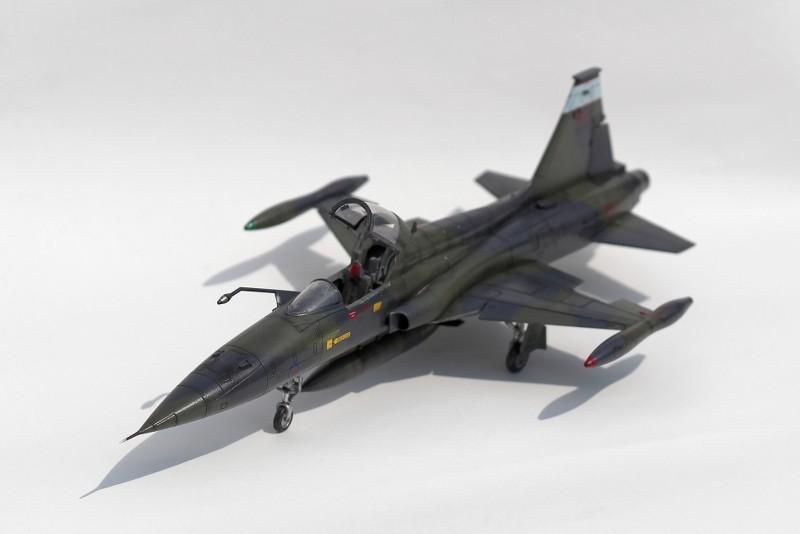tiger - CF-5A TIGER HOBBIES 1/48 XuN1p7