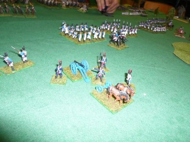 Rapport de la partie du 27 mai. Empire : campagne d'Autriche de 1809 YpMQW3