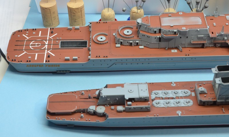 Diorama Class KIROV et Class SLAVA au 1/350 – Kit Trumpeter - Page 4 ZgPbqP