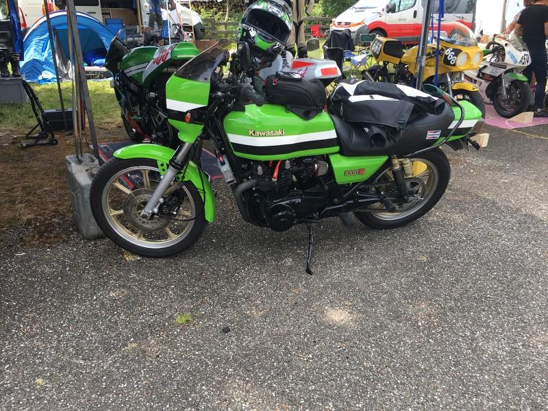 Ici le CR et les Photos de la 28eme Course de Cote de Motos Anciennes du Gaschey du 14.07.2018 Cd4fmn