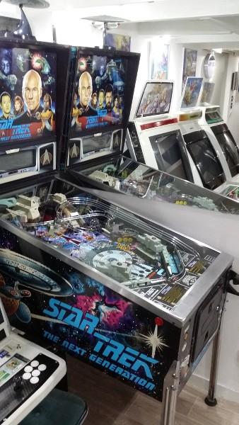 WIP: La Gameroom de Xingothx DBUCct