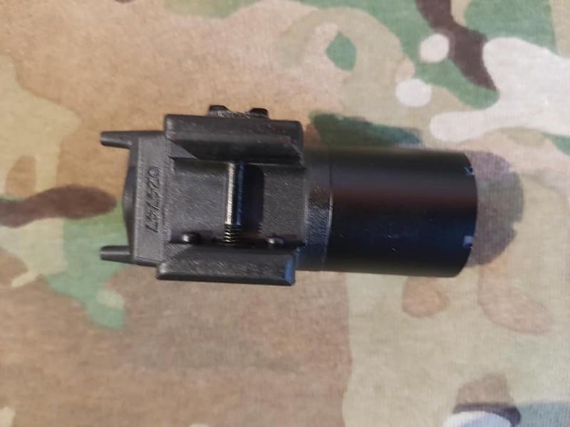 Fma Tb 622 Copie Streamlight Tlr-3, Lampe pour PA FkMICi