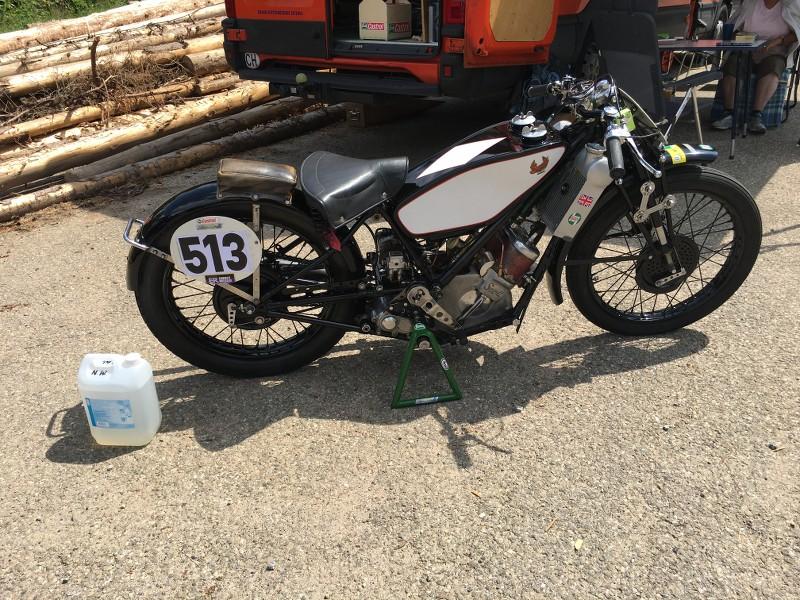Ici le CR et les Photos de la 28eme Course de Cote de Motos Anciennes du Gaschey du 14.07.2018 Gd8qug