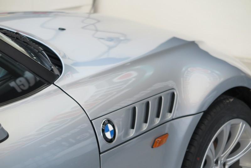 Admin&GiuseppeT vs BMW Z3 1.8 1997  HEKTEI