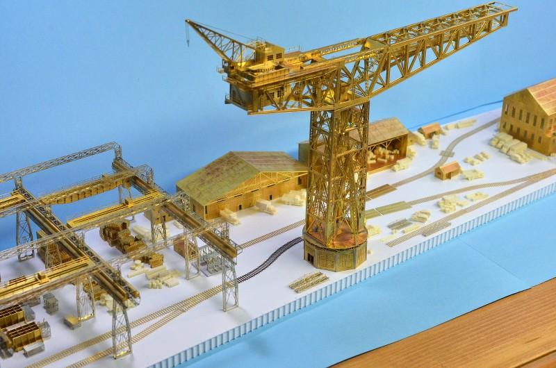 Grande grue 250 t port de Hambourg et Bismarck au 1/350 - Page 6 HZ7bCM