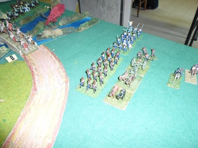 Rapport de la partie du 27 mai. Empire : campagne d'Autriche de 1809 Hlm4hP