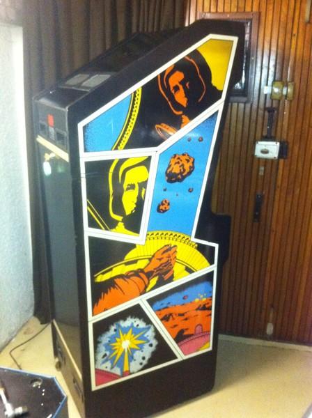 WIP: La Gameroom de Xingothx IPcEme