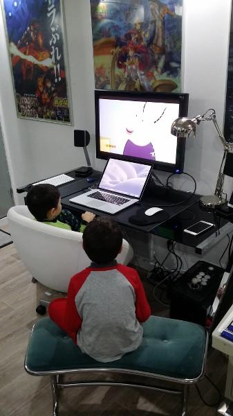 WIP: La Gameroom de Xingothx IoZZCb