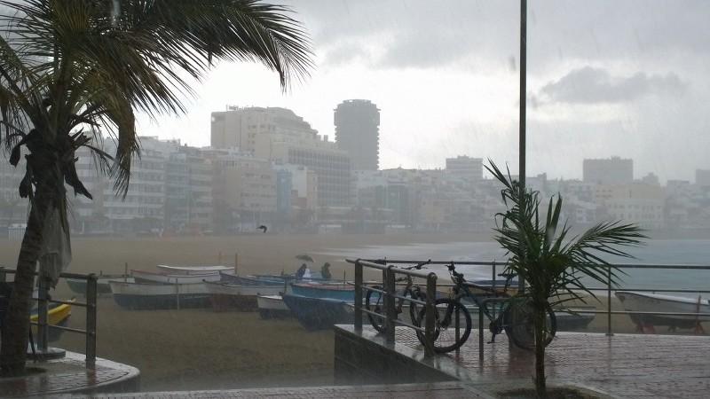 GREETINGS FROM EXPECTING RAIN K8E95x