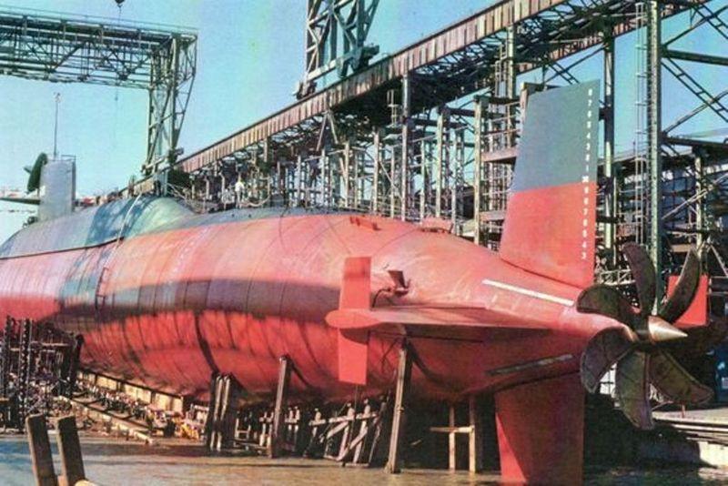 Assembling the excellent Scale Shipyards 1/96 SSBN, USS Daniel Webster LmPZCF
