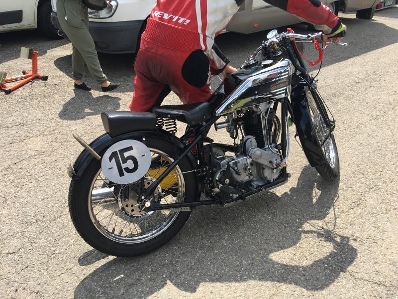 Ici le CR et les Photos de la 28eme Course de Cote de Motos Anciennes du Gaschey du 14.07.2018 OWLEyd