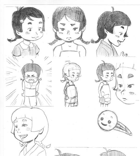 El guión de un manga  Q4W4El