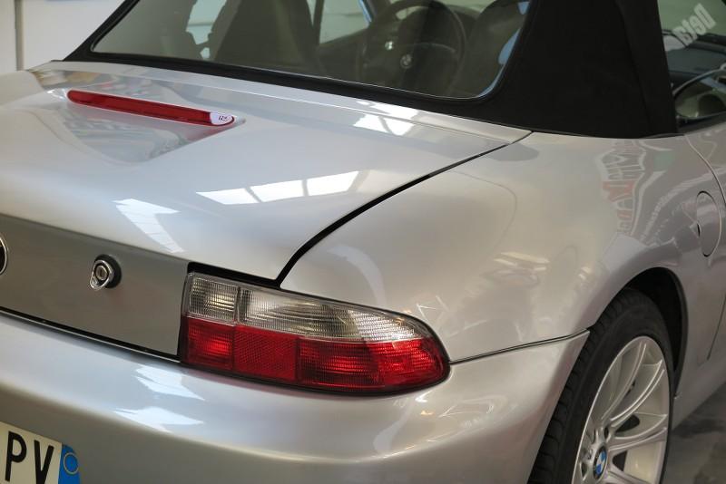 Admin&GiuseppeT vs BMW Z3 1.8 1997  RTtW34