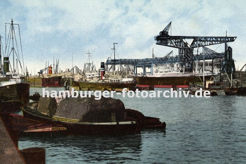 Grande grue 250 t port de Hambourg et Bismarck au 1/350 - Page 3 Rc1TJX