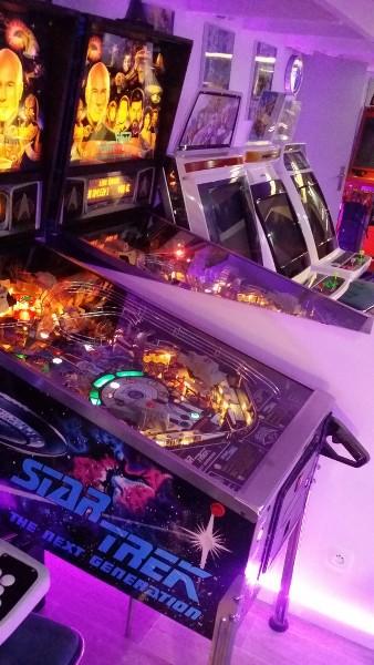 WIP: La Gameroom de Xingothx RvAJVR