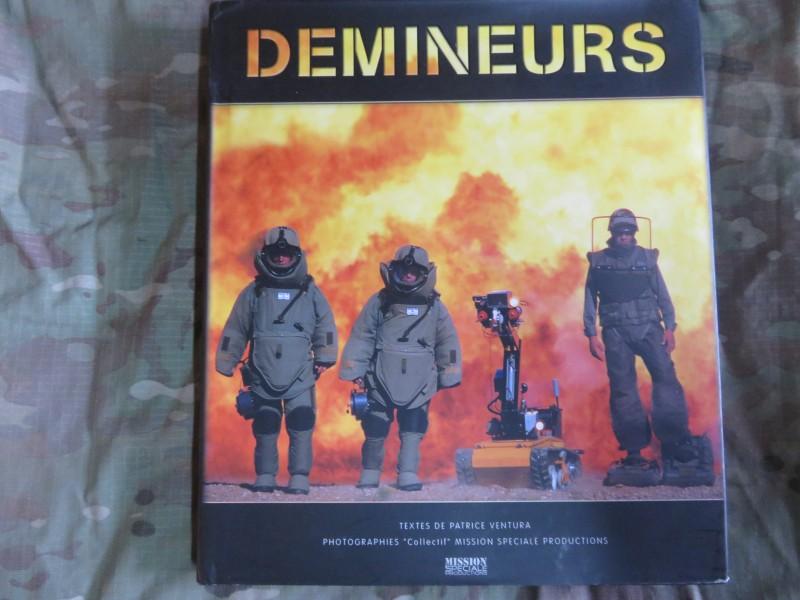Demineurs  TnCgLh