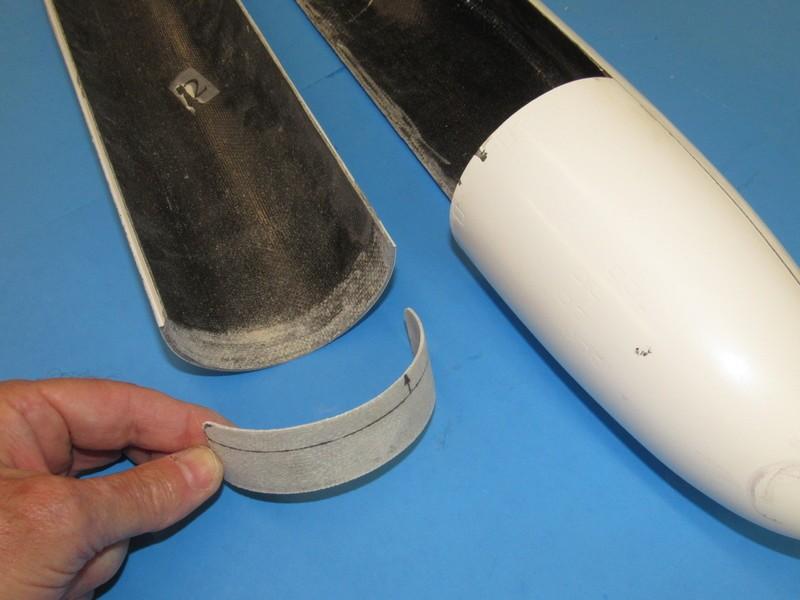 upgrading the SSY 1/96 ALFA kit UVoUTS