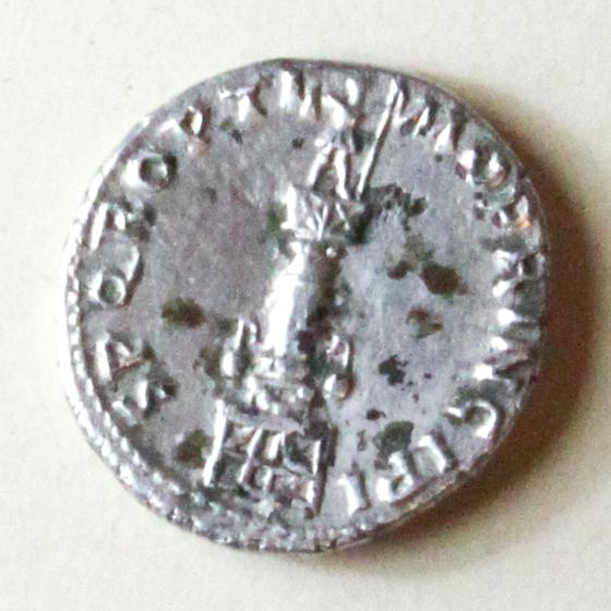 Denier de Trajan super rare ? V1DPZJ