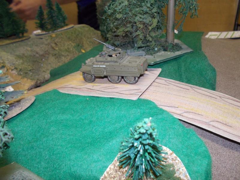 Ardennes 44 WB5AlB