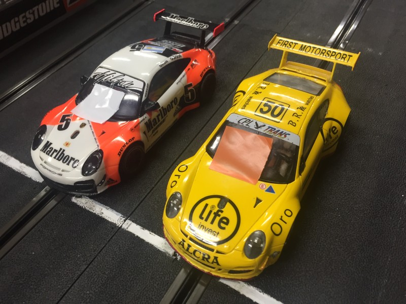 21set2018 - Primavera & Carrera de la Porsche Cup 997 NSR - Clasificación & Fotos. WSAVM5