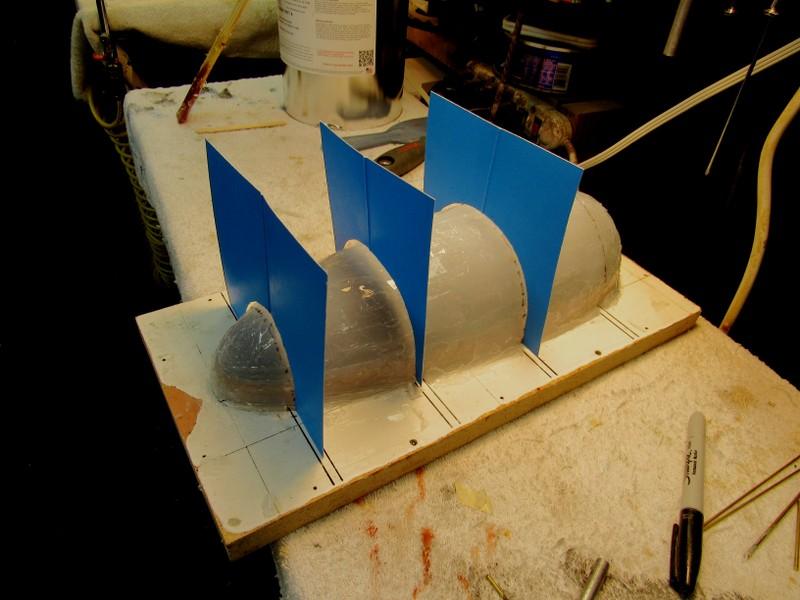 building a 1/96 THRESHER r/c submarine YxeL1q