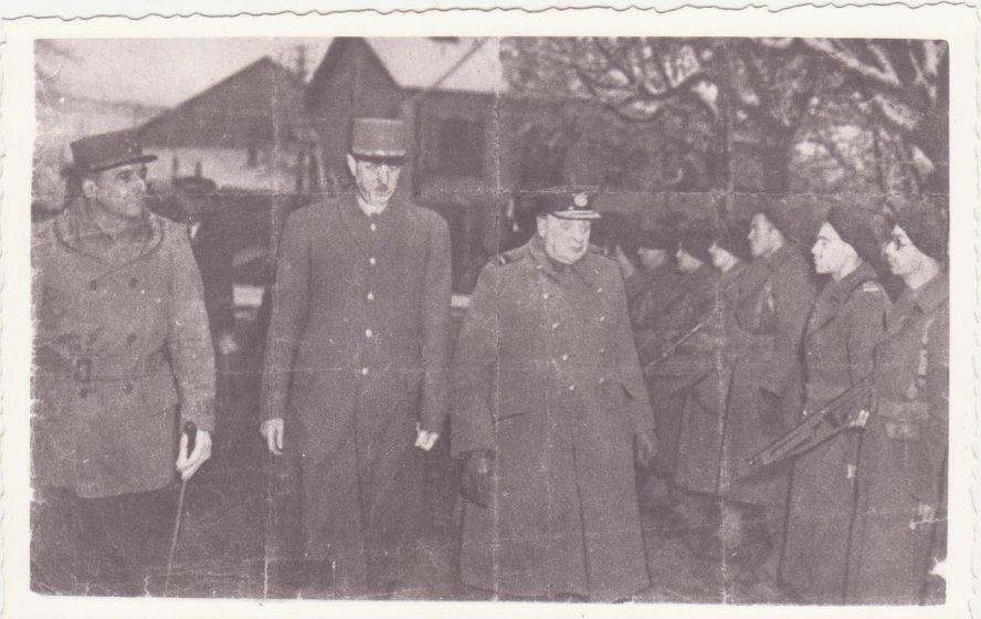 VAREA ANTOINE, bataillon de choc 43-45 F04c
