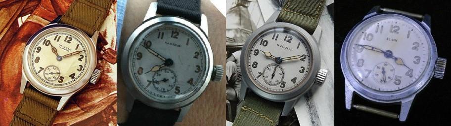 Alan Grant's Wristwatch In JP1 EIbpdI