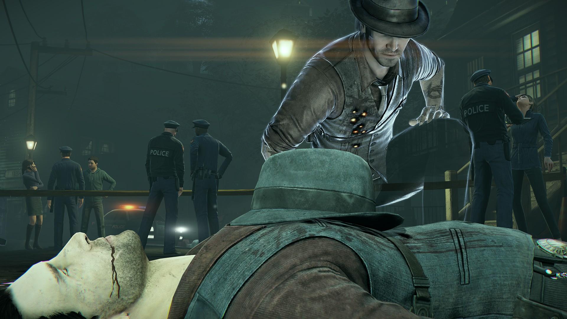 Nuevas imágenes de Murdered: Soul Suspect 91wq