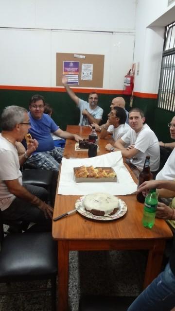 rally - Rally del Vicente ( Nario )..! Un Exito Coyoteril a full.! / W.! E8ir