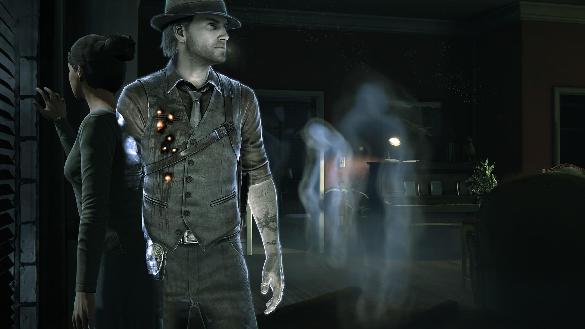 Nuevas imágenes de Murdered: Soul Suspect C2nr