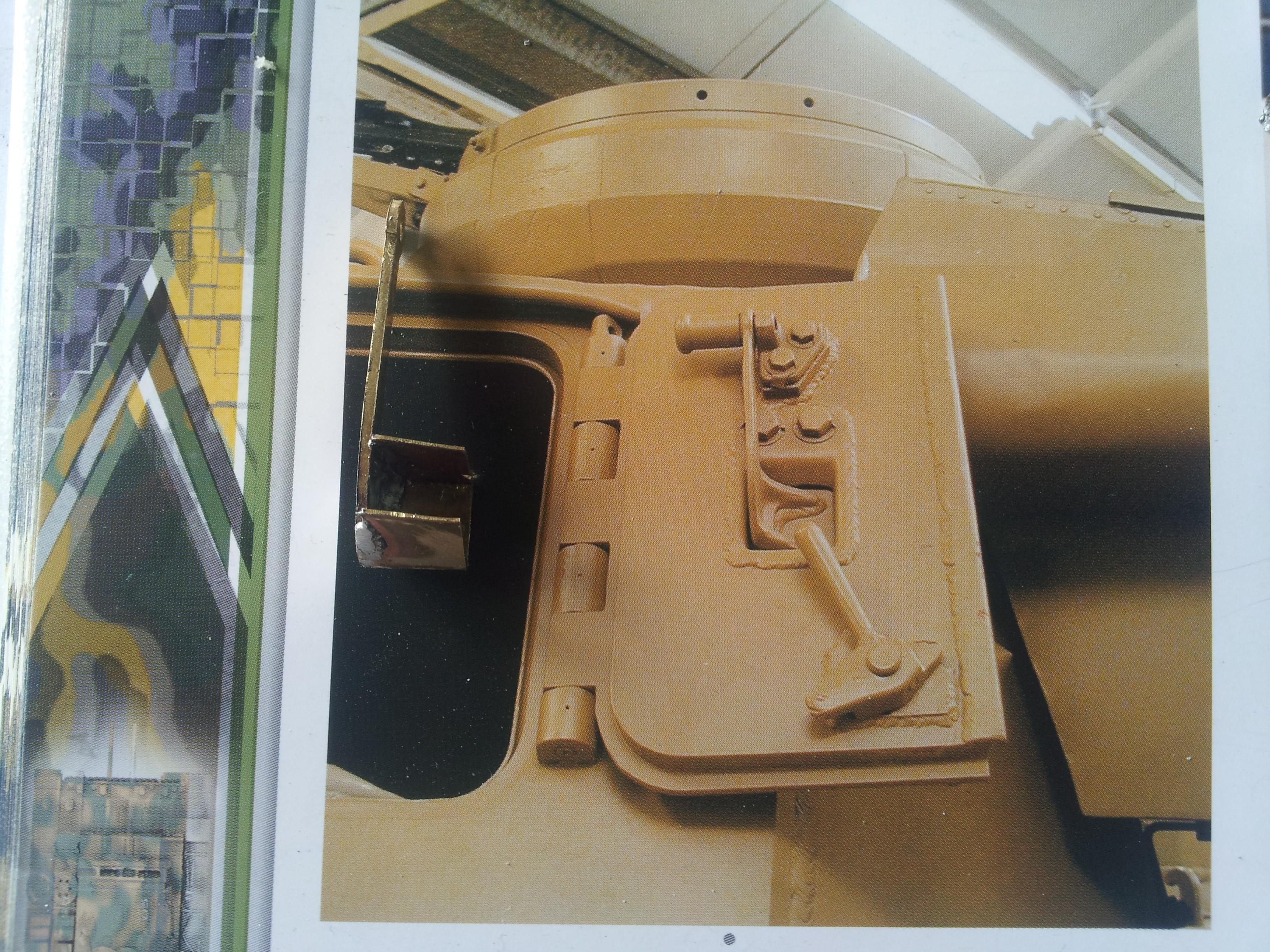 Il Panzer..otto di Tex! ...Armortek Panzer III - Pagina 9 906bc6