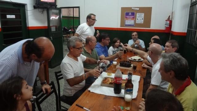 rally - Rally del Vicente ( Nario )..! Un Exito Coyoteril a full.! / W.! Opan