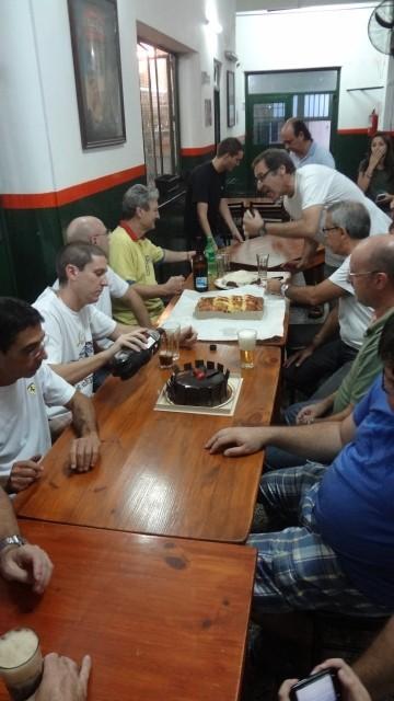 rally - Rally del Vicente ( Nario )..! Un Exito Coyoteril a full.! / W.! Ekbg