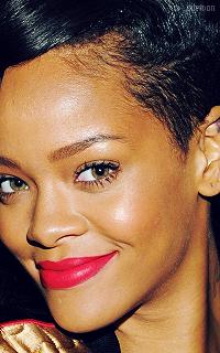 Rihanna Fenty UHQIF8