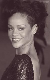 Rihanna Fenty DShMRB