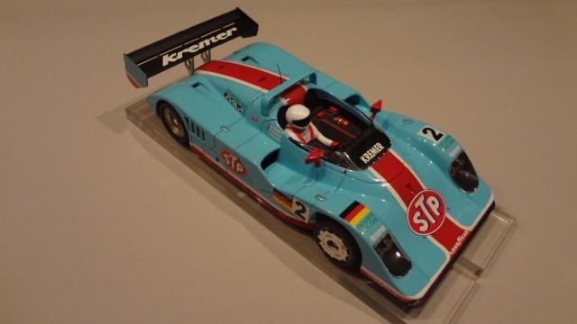 Porsche Kremer angular a Pista 4JMRgx