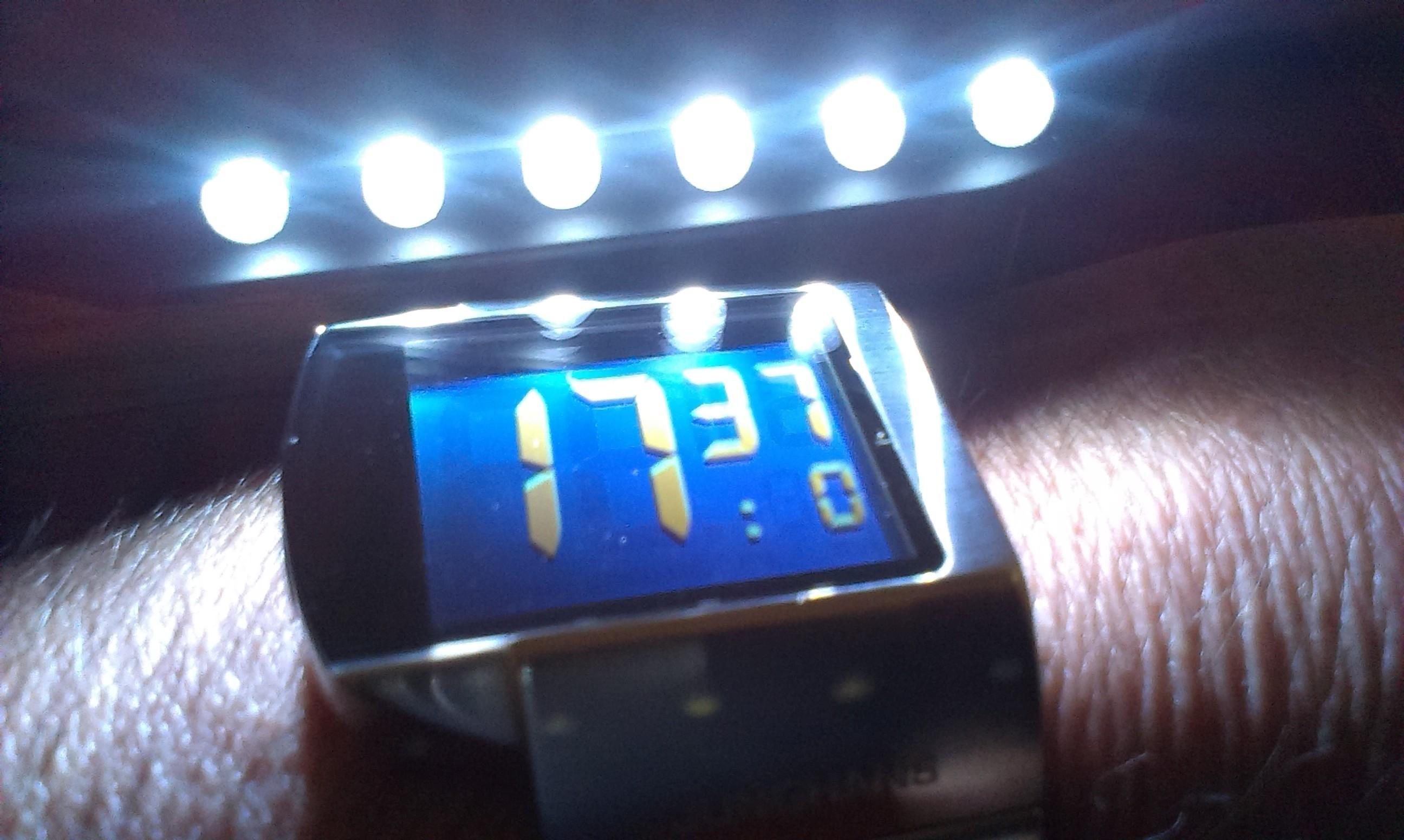 ¿Que reloj llevamos hoy? V86dwz