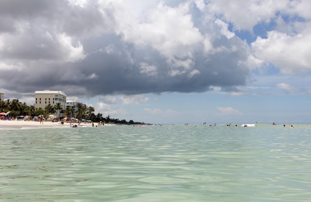 Petite ballade en Floride  AWhDox