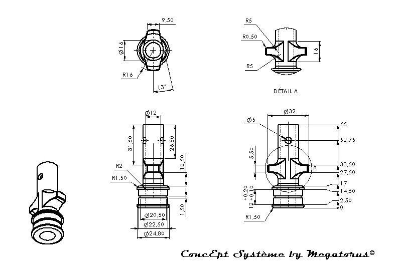 Restauration du Break RS ... à Megatorus - Page 29 FSrdBA