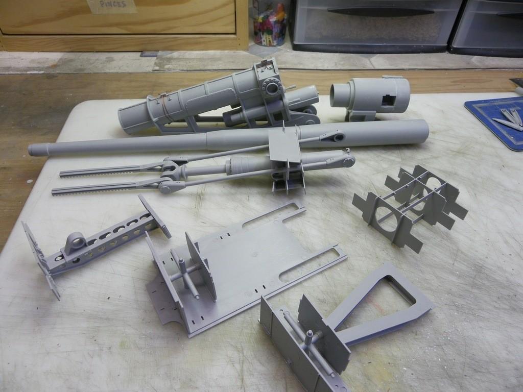 Diorama K5 E LEOPOLD 280mm + BR86 + WR360 1/35 [19-04-16- FINI] XFlSXE