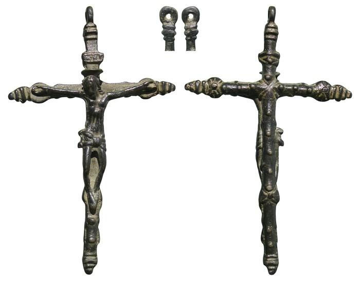 Crucifijo barroco – CC080 NQt9EP