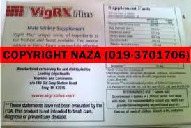 Vigrx Plus Menguatkan Zakar, Menambah Saiz | rm230 0193701706 Mwbl