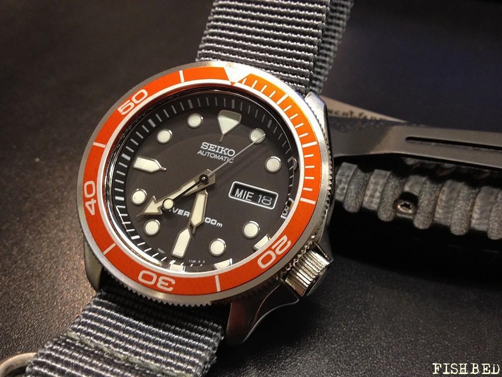 Seiko Diver 200 LA plongeuse! - Page 3 6aae