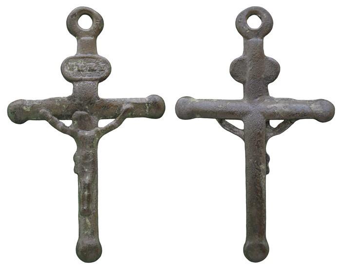 Crucifijo de Rosario, S. XIX - CC-033 9qyNp5
