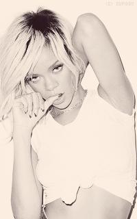 Rihanna Fenty IEeTdF