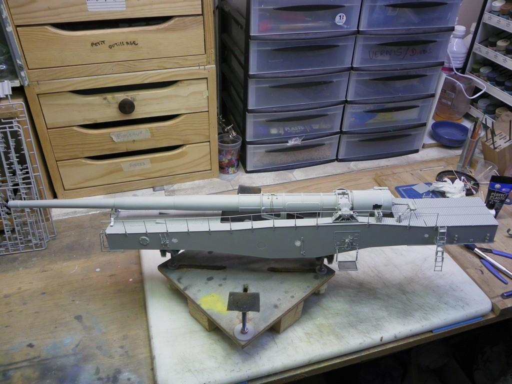 Diorama K5 E LEOPOLD 280mm + BR86 + WR360 1/35 [19-04-16- FINI] E0Gvbu